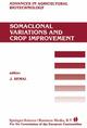 Somaclonal Variations and Crop Improvement - J. Semal