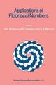 Applications of Fibonacci Numbers - Andreas N. Philippou; Alwyn F. Horadam; G. E. Bergum