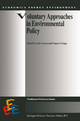 Voluntary Approaches in Environmental Policy - Carlo Carraro; Francois Leveque