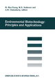 Environmental Biotechnology - Dr. Murray Moo-Young; W.A. Anderson; A.M. Chakrabarty