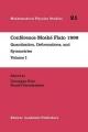 Conference Moshe Flato 1999 - Giuseppe Dito; Daniel Sternheimer