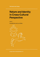 Nature and Identity in Cross-Cultural Perspective - A. Buttimer; L. Wallin
