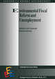 Environmental Fiscal Reform and Unemployment - Carlo Carraro; D. Siniscalco