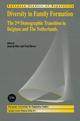 Diversity in Family Formation - Joop de Beer; F. Deven