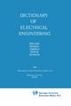 Dictionary of Electrical Engineering - Y.N. Luginsky