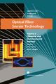 Optical Fiber Sensor Technology - L.S. Grattan; B. T. Meggitt