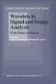 Wavelets in Signal and Image Analysis - A.A. Petrosian; F.G. Meyer