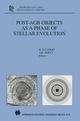 Post-AGB Objects as a Phase of Stellar Evolution - R. Szczerba; S.K. Gorny