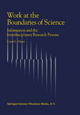 Work at the Boundaries of Science - Carol L. Palmer