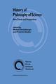 History of Philosophy of Science - Michael Heidelberger; Friedrich K. Stadler