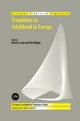 Transitions to Adulthood in Europe - Martine Corijn; Erik Klijzing