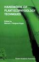 Handbook of Plant Ecophysiology Techniques - Manuel J.Reigosa Roger