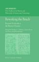 Reworking the Bench - Frederic L. Holmes; Jurgen Renn; Hans-Jorg Rheinberger