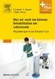 Was wir noch tun können: Rehabilitation am Lebensende