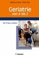 Geriatrie von A bis Z - Mathias Schuler; Peter Oster; Matthias Schuler