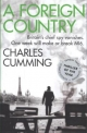 9780007346431 - Charles Cumming: Foreign Country - Buch