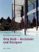 Otto Kolb - Rahel Hartmann Schweizer