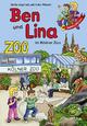 Ben und Lina im Kölner Zoo