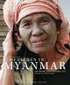 Menschen in Myanmar - Uschi Rodenstock; Melanie Wagner