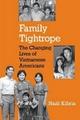 Family Tightrope - Nazli Kibria