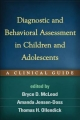 Diagnostic and Behavioral Assessment in Children and Adolescents