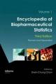 Encyclopedia of Biopharmaceutical Statistics, Third Edition - Shein-Chung Chow