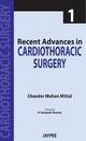 Recent Advances in Cardiothoracic Surgery