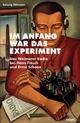 Im Anfang war das Experiment - Solveig Ottmann