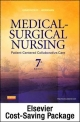 Medical-Surgical Nursing - Single-Volume Text and Clinical Decision-Making Study Guide Revised Reprint Package