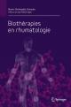 Biothérapies en rhumatologie