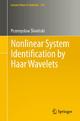 Nonlinear System Identification by Haar Wavelets - Przemysław Sliwins