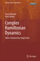 Complex Hamiltonian Dynamics - Tassos Bountis; Haris Skokos