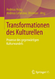 Transformationen des Kulturellen - Andreas Hepp; Andreas Lehmann-Wermser