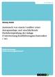 Austausch von einem Gasfilter einer Autogasanlage und anschließende Dichtheitsprüfung der Anlage (Unterweisung Kraftfahrzeugmechatroniker / -in) - Alexej Holm