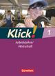 Klick! Arbeitslehre/Wirtschaft - Alle Bundesländer - Band 1 - Christine Fink; Oliver Fink; Wolfgang Humann; Silke Weise