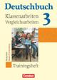 Deutschbuch - Sprach- und Lesebuch - Realschule Baden-Württemberg 2003 - Band 3: 7. Schuljahr - Annette Brosi; Carmen Collini; Steffen Dinter; Eva Lienert; Angelika von Hochmeister; Christa Becker-Binder; Bernd Schurf