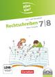 Alles klar! - Deutsch - Sekundarstufe I / 7./8. Schuljahr - Rechtschreiben - Alexandra Dauth; Toka-Lena Rusnok