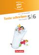 Alles klar! - Deutsch - Sekundarstufe I / 5./6. Schuljahr - Texte schreiben - Floreen Brömel; Karoline Heublein
