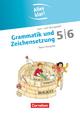 Alles klar! - Deutsch - Sekundarstufe I / 5./6. Schuljahr - Grammatik und Zeichensetzung - Christiane Robben; Toka-Lena Rusnok