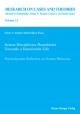 Across Disciplinary Boundaries Towards a Sustainable Life - Elmar A. Stuhler;  Shalini Misra (Herausgeber)