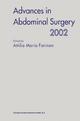Advances in Abdominal Surgery 2002 - Attilio Maria Farinon