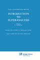 Introduction to Superanalysis - A.A. Kirillov; F.A. Berezin
