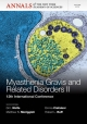 Myasthenia Gravis and Related Disorders II