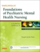 Varcarolis'' Foundations of Psychiatric Mental Health Nursing