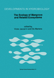 The Ecology of Mangrove and Related Ecosystems - Victor Jaccarini; Els Martens
