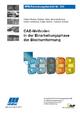 CAE-Methoden in der Einarbeitungsphase der Blechumformung - Volker Ulbricht; Dietmar Süße; Knut Großmann; André Hardtmann; Ralph Stelzer; Christine Schöne
