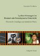 Lyrikverfilmungen im Deutsch-als-Fremdsprache-Unterricht - Anastasia Novikova