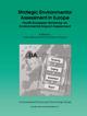 Strategic Environmental Assessment in Europe - Volker Kleinschmidt; Dieter Wagner