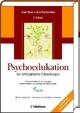 Psychoedukation - Josef Bäuml;  Gabi Pitschel-Walz