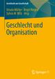 Geschlecht und Organisation